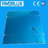 고품질 사각 600*600 LED 위원회 빛 100lm/W