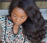 Lace Front Wig/ Corps vague Full Lace Wig