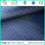 100 % polyester Tissu ripstop enduit PU pour la poussette de bébé/présidente couvre