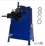 Механически колцеобразное уплотнение провода металла делая машину