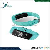 O projeto profissional, produção, Wristband esperto das vendas por atacado, bracelete esperto ouve o bracelete da taxa