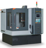Equipamento Bmdx6050 da máquina de gravura do molde de metal do CNC
