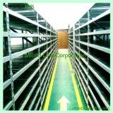 Scaffalatura d'acciaio del comitato resistente del magazzino