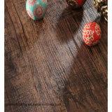 Cliquez sur vinyle Plancher Plancher recouvert de vinyle de luxe Plancher de bois plancher en plastique