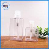 Aangepaste Kosmetische PETG Plastic Fles 250ml