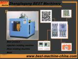 Bst-60-5L de volledig Automatische 5L Blazende Vormende Machine van de Enige Post
