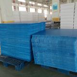 feuilles en plastique de 1.5mm 2mm 3mm-10mm Correx pour la protection dure d'étage
