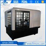 Metallo caldo di vendita che intaglia la macchina di CNC di taglio dell'incisione