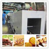 [سيهنغ] طعام تحميص آلة غاز كهربائيّة بسكويت بيتزا [تثنّل وفن]