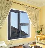 アルミニウム固定Windowsおよび側面は寝室のためのWindowsをハングさせた