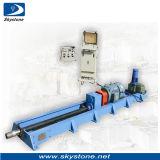 Machine horizontale Hdc80 de foret de faisceau de vente chaude