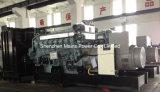 1640kw 2050kVA Mitsubishi Dieselgenerator-Set Reserve1800kw 2250kVA