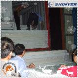 저온 저장 룸 위원회는 1982년부터 중국에서 처음으로 생성했다