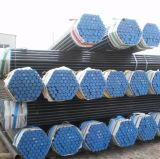 Труба углерода GR b ASTM A106 черная безшовная стальная