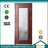 Porta de painel de madeira para o projeto da casa de campo/hotel (WDHO38)