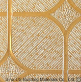 Colorida de la Junta de techo de yeso laminado PVC