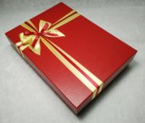Caja de embalaje de papel personalizado para el traje de boda Embalaje WB1016