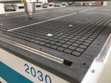 セリウムの公認の高精度CNCのルーターの木製に切り分けること