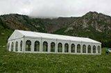 [18إكس50م] اقتصاد ألومنيوم مستودع خيمة [تمبورري ستورج] منزل