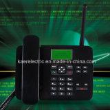 Kt1000 (180) -2g GSM 조정 무선 탁상용 전화