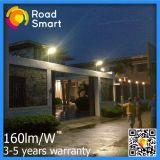 indicatore luminoso di via solare esterno della garanzia LED di 30W 5years