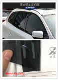 Película protectora de la película decorativa de cristal de la ventana