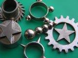 100W-200W goud & Zilver & de Machine van het Lassen van de Vlek van Jewellry & van de Laser van Metalen