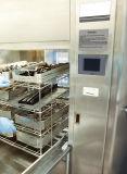 PLC는 살포 세탁기 Disinfector를 통제한다