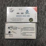 Chinesischer traditioneller MiniMoxa Stock mit Akupunktur-Nadeln