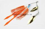 Esca di pesca differente di richiamo di pesca dell'esca del filatore del peso
