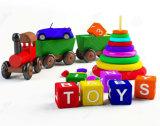 顧客用ゴム製シリコーンの子供おもちゃかプラスチック子供のおもちゃ