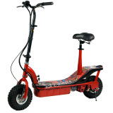 "350W 10 "" Lithium Battery Folding Electric Bicycle (MES-010)"