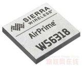 Sierra Wireless GSM/GPRS Module Smallest Module Ws6318