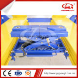 Оборудование обслуживания Ce изготовления Китая прочное использовало подъем автомобиля столба 4 для сбывания