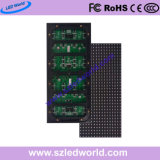 Módulo a todo color al aire libre/de interior de la visualización de LED (P4, P5, P6, P8, P10)