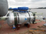 Desaireador del Vapor del Bandeja-Aerosol del Acero Inoxidable S30408