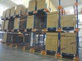High-density шкаф Shelving пакгауза хранения