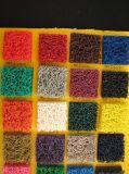 Antislip RubberBlad, de Mat van de Rol van pvc, RubberMat met de Steun van het Schuim, Soorten Alll Kleur