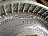 5.00-10 Fabbricazione della muffa del pneumatico del motociclo della stella