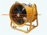 16  220V de Hand duwde het Regelbare Draagbare Ventilator van de Uitlaat