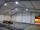 300人祝祭のためのアルミニウムフレームのゆとりのスパン党テント