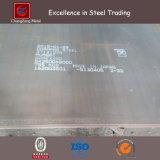 SA516 Gr. 60 Plaque en acier de la plaque de la chaudière