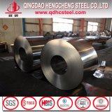 SGCC Dx51dの熱い浸された電流を通された鋼鉄テープ