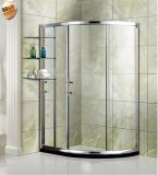 "5/6 "" Glass를 가진 90*120 알루미늄 Frame Sector Shower Cabin"