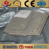 Barra piana dell'acciaio inossidabile di ASTM 321/321H per strumentazione farmaceutica
