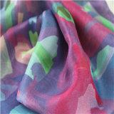 8mm 100% de malha de seda estilo simples e o tipo de tecido de malha