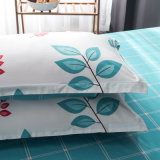 Assestamento poco costoso del re Printed Home Textile Cotton della regina