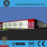 Ce BV сертифицирована ISO стальные конструкции салона (TRD-052)