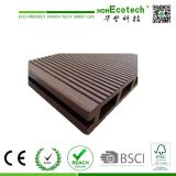 Eco-Friendly 자연적인 보는 목제 플라스틱 합성 Decking
