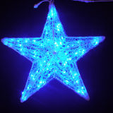 LEDのクリスマスの休日の装飾の街灯ポーランド人Decprations